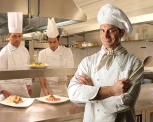 Język angielski dla kucharzy