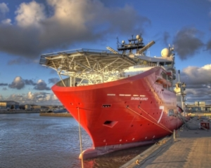 Język angielski w inżynierii morskiej