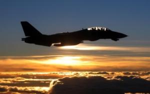 Język angielski w lotnictwie wojskowym