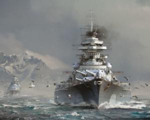 Język angielski w marynarce wojennej