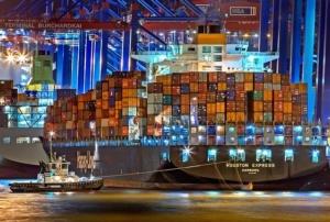 Język angielski w marynarce handlowej