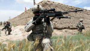 Język angielski w wojskowości