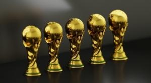 Język angielski na mistrzostwach świata w piłce nożnej