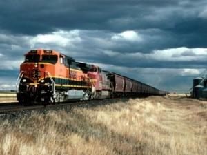 Język angielski w transporcie kolejowym