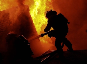 Język angielski w pożarnictwie
