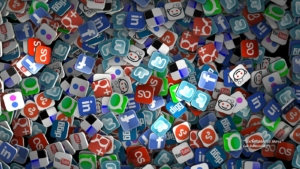 Język angielski w marketingu w mediach społecznościowych