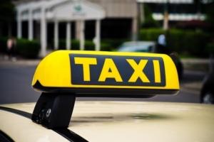 Język angielski dla taksówkarzy